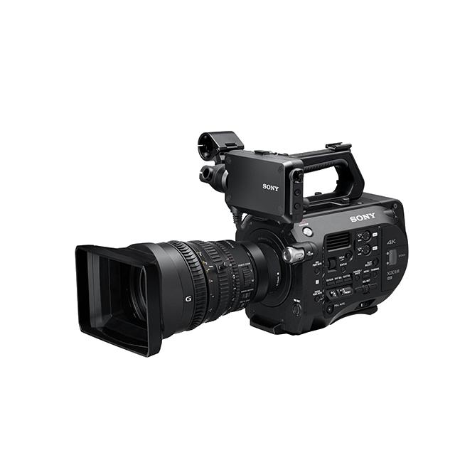 Cámaras de Vídeo Profesional